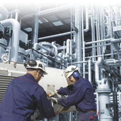 Gestione manutenzione macchinari - Link Management